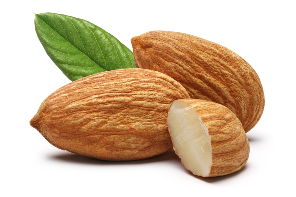 Almonds-benefits-north-cyprus